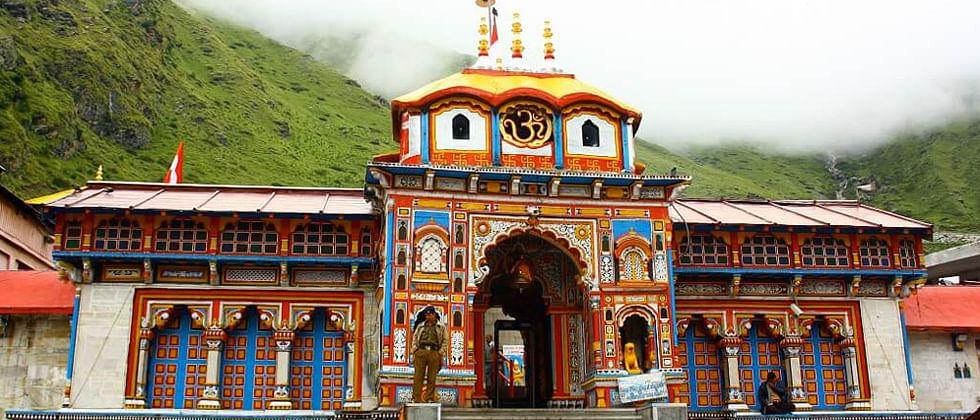 Day 11:     Guptakashi to Badrinath (184 Km/8 Hrs)