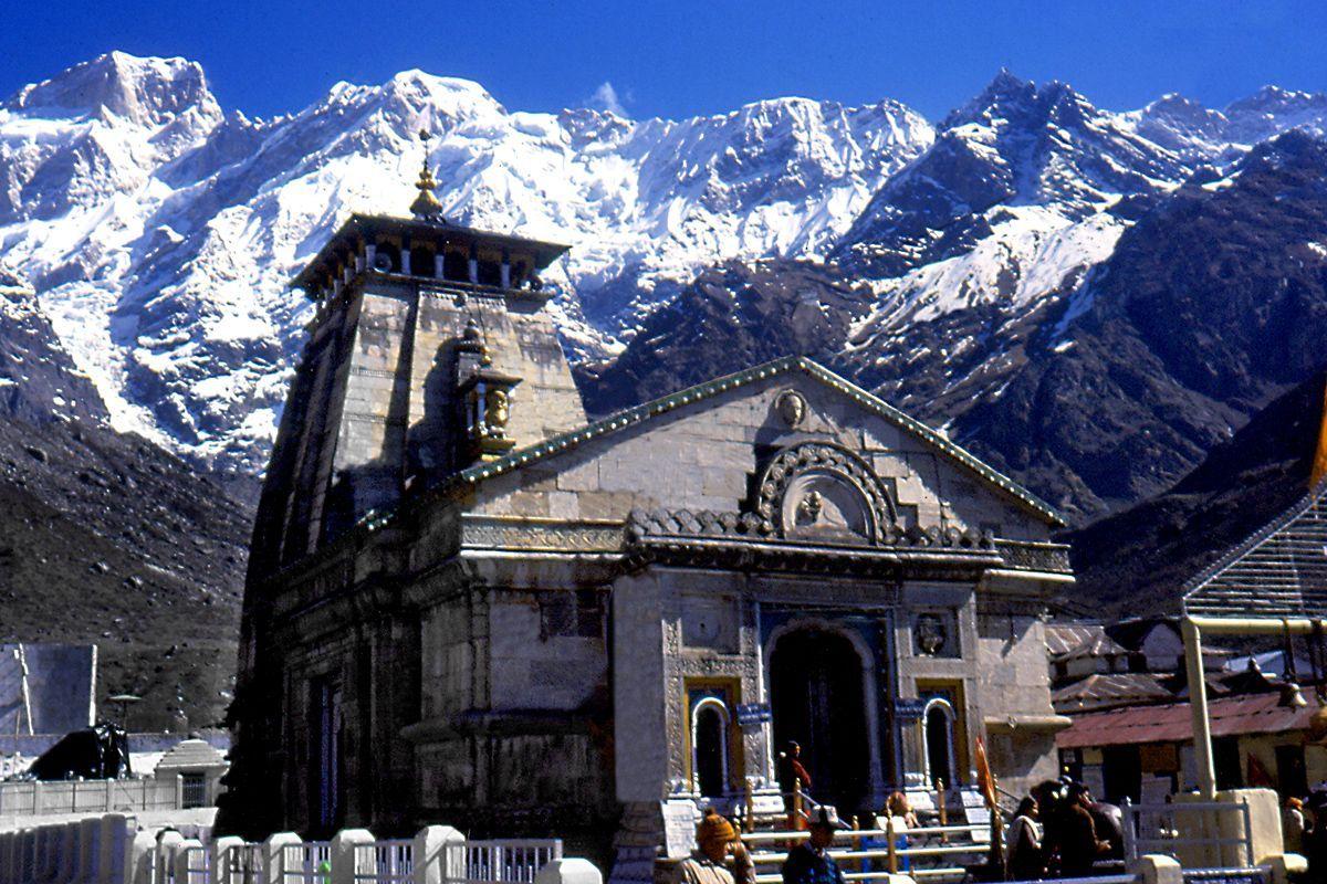 Day 9:     Guptakashi To Gaurikund To Kedarnath ( 14 km  by vehicle ,21 Km Trek /9 Hrs)