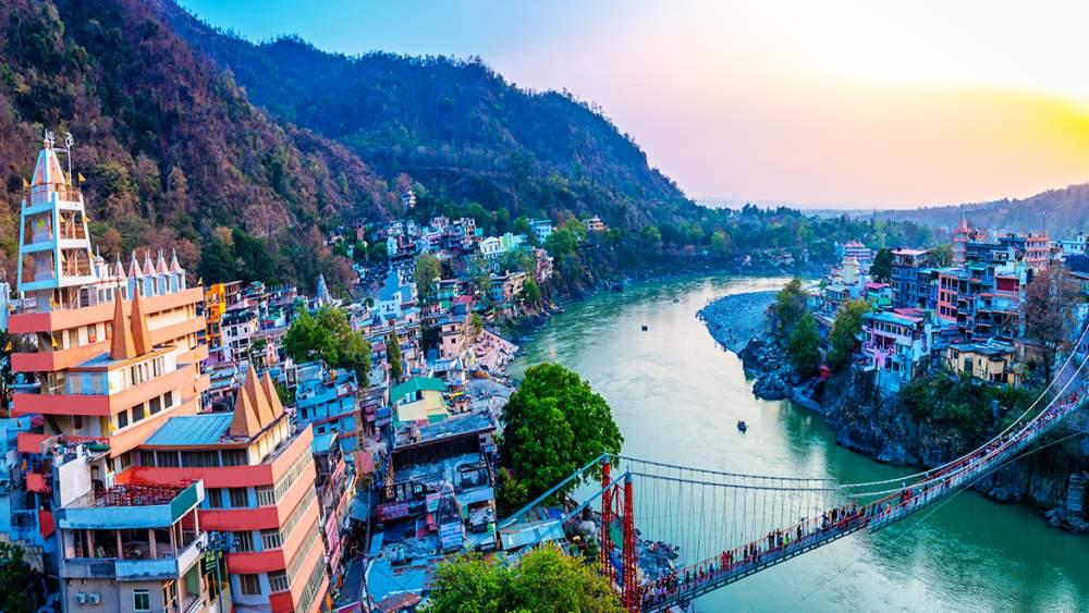 Day 14:     Rudraprayag to Rishikesh to Haridwar