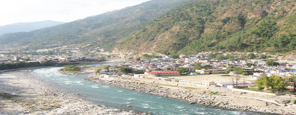 Day 6:     Barkot To Uttarkashi ( 90 Km/4 Hrs)