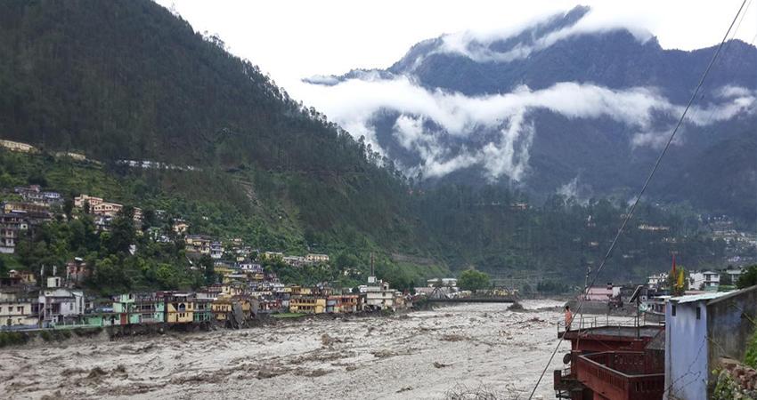 Day 4:     Haridwar to Barkot (200Km/7 Hrs)
