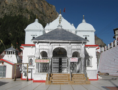 Day 7:     Uttarkahsi To Gangotri And Back To Uttarkashi (95+95 Km/ 7 Hrs)