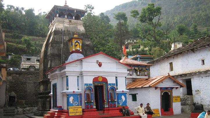 Day 8:     Uttarkashi To Guptakashi ( 195 Km/8 Hrs)
