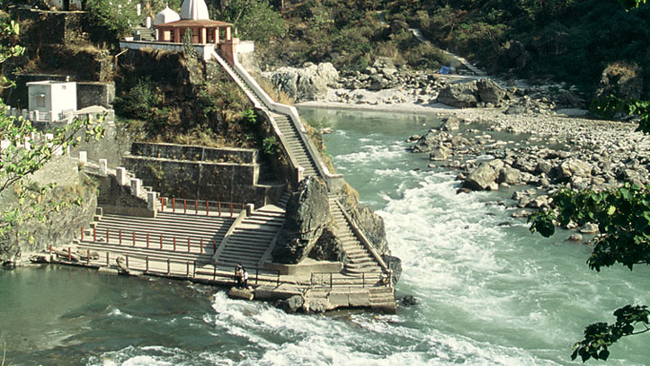 Day 13:     Badrinath To Rudraprayag ( 155 Km / 6 Hrs)